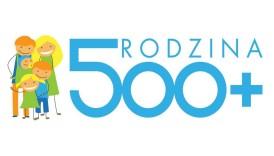 Czytaj więcej o: PROGRAM RODZINA  500+
