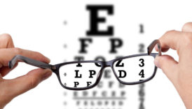 Czytaj więcej o: Badanie wzroku i pomiar ciśnienia śródgałkowego (Profilaktyka jaskry)