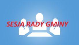Czytaj więcej o: Zaproszenie na 2 sesję VIII kadencji Rady Gminy Uchanie