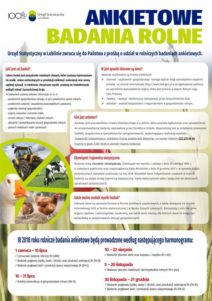 plakat_badania_ankietowe_rolne_2018