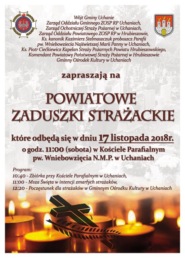 Powiatowe_Zaduszki_Strazackie_Uchanie_2018_FB