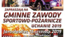 Czytaj więcej o: Gminne zawody sportowo-pożarnicze