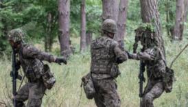 Czytaj więcej o: Rusza szkolenie rezerwistów