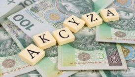 Czytaj więcej o: Podatek akcyzowy 2021