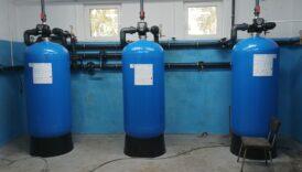 Czytaj więcej o: Mojsławice – zakończono modernizację ujęcia wody