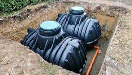 Czytaj więcej o: Ogłoszenie w sprawie aktualizacji zbiorników bezodpływowych (szamb)